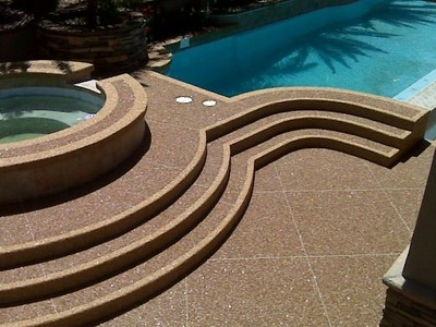 Pool Deck Repair Resurfacing In Orlando Fl
